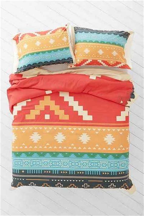 southwest duvet 1000 images about western southwestern bed bedding on