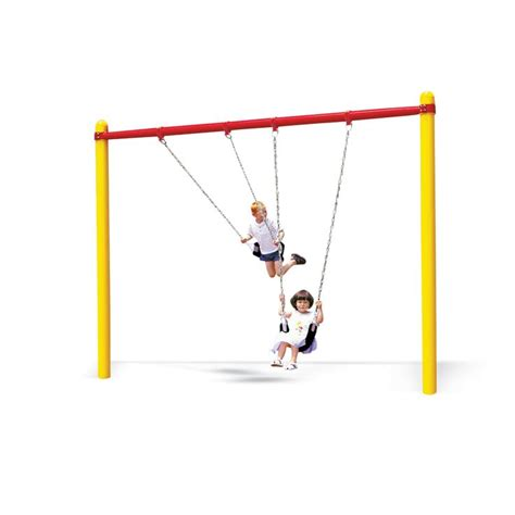 playworld swing 17 best images about playground equipment ideas on