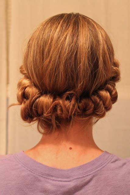 heatless curls for short hair 34 honestly good heatless hairstyles to try out hair