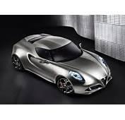 2014 Alfa Romeo 4c Sports Car Top 10 Cars Ten