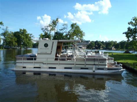 double decker pontoon for sale double decker pontoon boats for sale