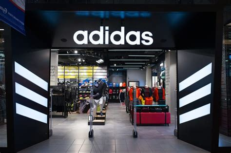 Adidas Store | adidas the mall