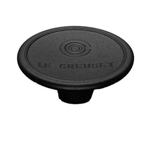Le Creuset Knob Oven Safe by Le Creuset Cast Iron Phenolic Knob For Le From Le Domaine Le