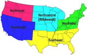 us map american regions welcome to american alumni society 187 northwest