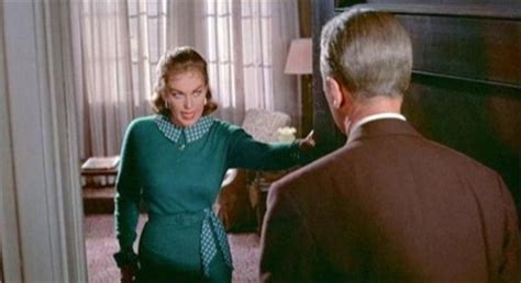 kim novak left handed vertigo 1958 ferdy on films