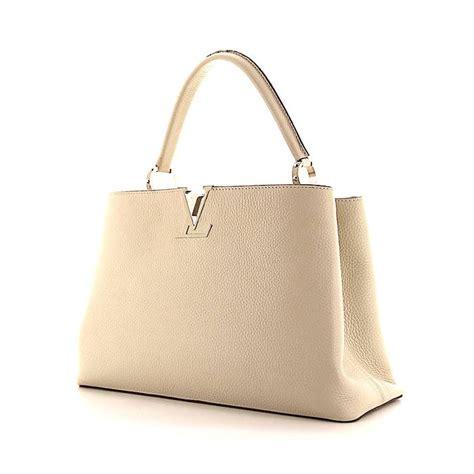 Tas Louis Vuitton Cappucine Bag Medium louis vuitton capucines handbag 339737 collector square