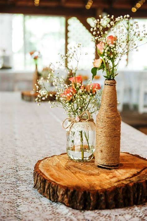 Handmade Wedding Decorations Ideas - 25 wedding decorations ideas wedding