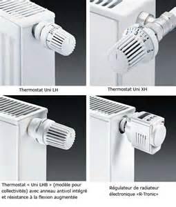 remplacement d anciens robinets et t 234 tes thermostatiques