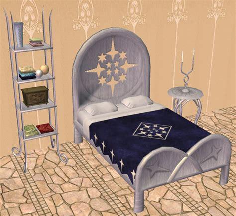elven bedroom mod the sims elven silverwood bedrooms