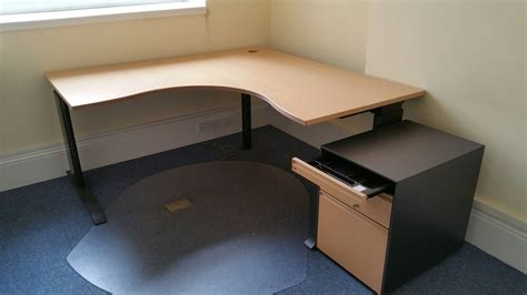 used desk for sale used office furniture for sale bbx uk