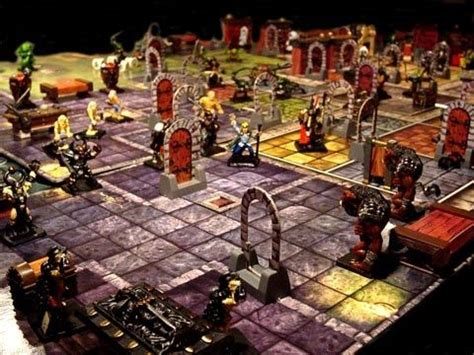 table top rpg how to make a tabletop rpg board