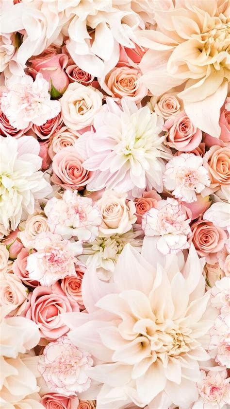 wallpaper for iphone flowers floral iphone wallpaper follow prettywallpaper for more