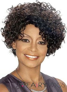 sweety short wavy gray african american lace wigs for women 6 inch wigs pinterest short 1000 images about curly african american wigs on