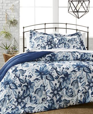 Beacon 3 Pc Comforter Sets Bed In A Bag Bed Bath Macys Crib Bedding