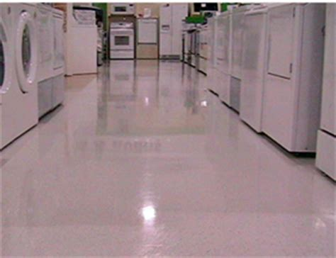 Buffing Waxed Floors by Tile Burnishing Buffing Waxing Services Tcs Floor Care
