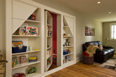 hidden room 6 creative hidden room ideas hidden storage