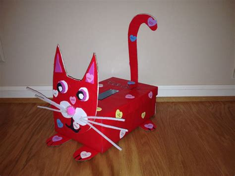 cat valentines box 197 best images about nifty hearts on