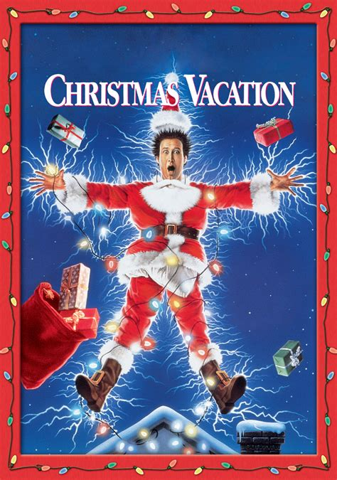 christmas movies national loon s christmas vacation movie fanart