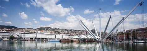 porto di genova genova dal mare giro porto visitgenoa it
