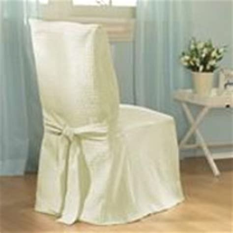 Diy Dining Chair Slipcovers Diy Chair Slipcovers Other Diy Slipcover Patterns Allfreesewing