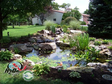 Landscape Ideas For Ky Water Features Ponds Waterfalls Fountains Ideas