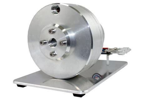 Tesla Turbine Compressor Tesla Turbine Mk3 From Gyroscope