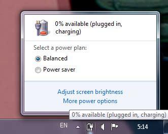 Asus Laptop Battery Plugged In Charging But 0 saya suka suka saya cara mengatasi battery 0 saat charging