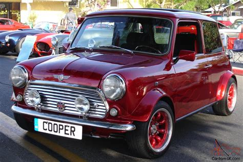 mini cooper modified mini cooper custom