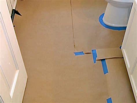 how to paint a linoleum floor how tos diy