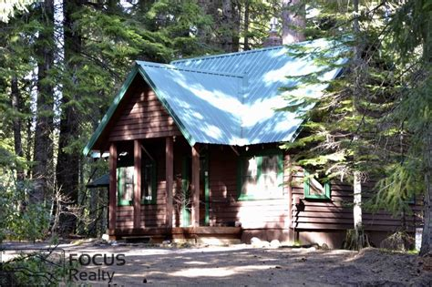 Oregon Lake Cabins pin by focus realty on suttle lake lodge oregon