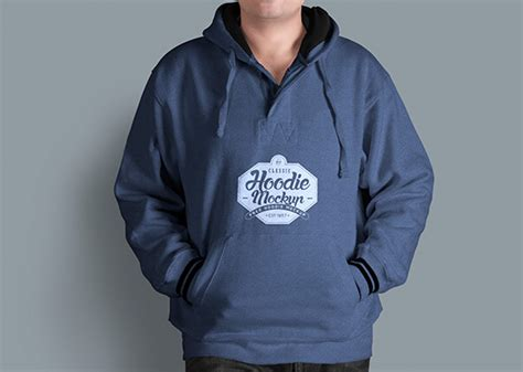 Jaket Zipper Hoddie Sweater I Dont Need You I Wifi free hoodie mockup psd zippypixels