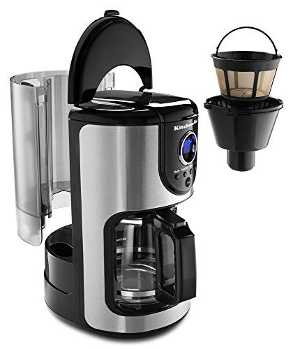 Image Gallery kitchenaid coffee maker