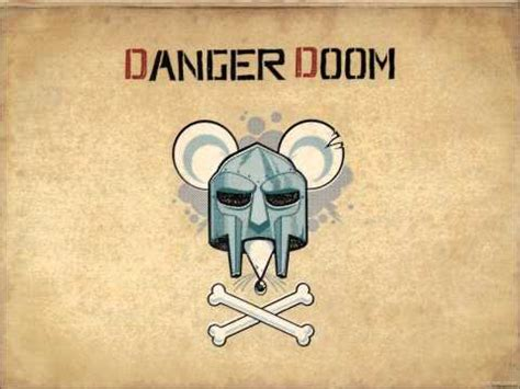 Danger Doom Sofa King Dangerdoom The Mouse And The Mask The Ill Community