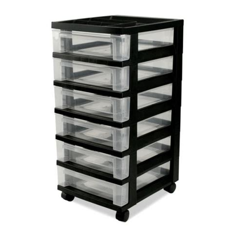 6 Drawer Rolling Cart by Pin By Jeni Rone Becker Seastararts On