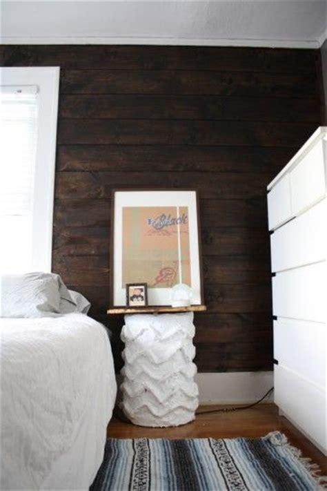 dark brown bedroom walls dark brown walls ship lap and brown walls on pinterest