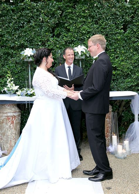 Recommended Wedding Celebrant   Hillstone St Lucia