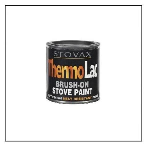 Heat Resistant Paint For Fireplaces by High Temperature Brush On Paint