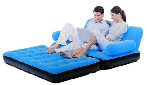 inflatable sofa bed sale double seat 5 in 1 inflatable sofa bed hot sale