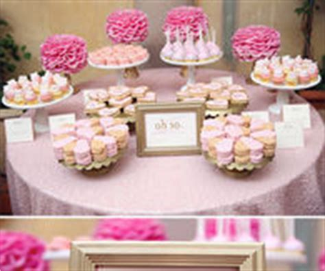 Pretty In Pink Baby Shower Theme by Baby Shower Favors Pictures Photos Images And Pics For And