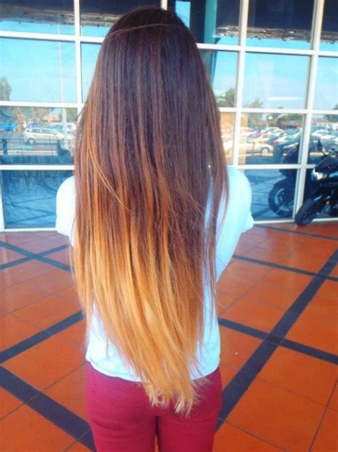 faded colour hairstyles fading hair color my style pinterest