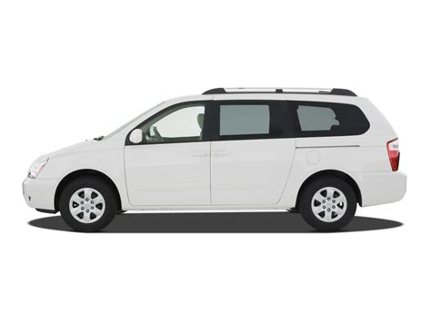 2007 Kia Sedona Reviews 2007 Kia Sedona Reviews And Rating Motor Trend