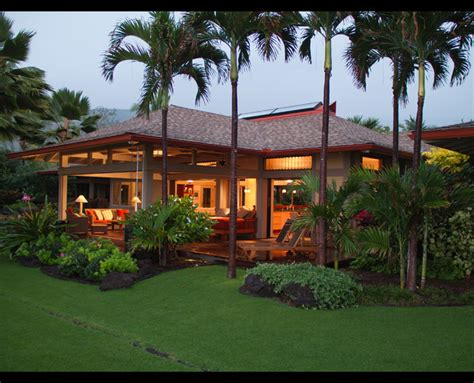 Ke'ei Beach House