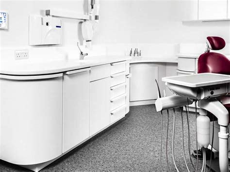 oral surgery cabinetry