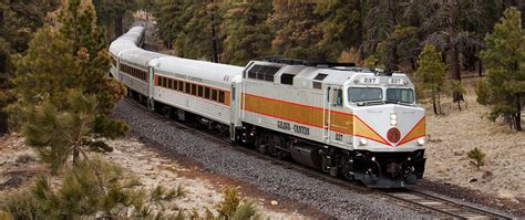 Grand Railway by Grand Railway Tours Tours National