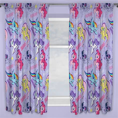 character curtains girls character curtains disney frozen peppa pig pony
