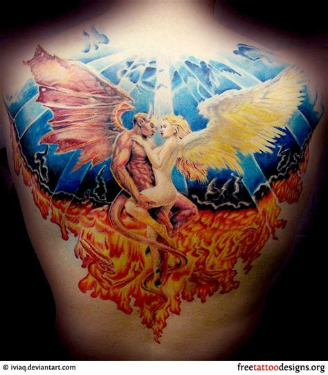tattoo designs good and evil check out this tattoo website http tattoo nmzrkgyc