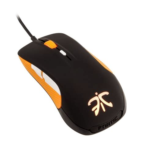 Mouse Steelseries Fnatic steelseries rival mouse fnatic edition gamo 507 from