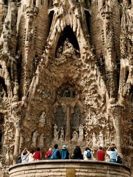 barcelona spain  family trips national geographic