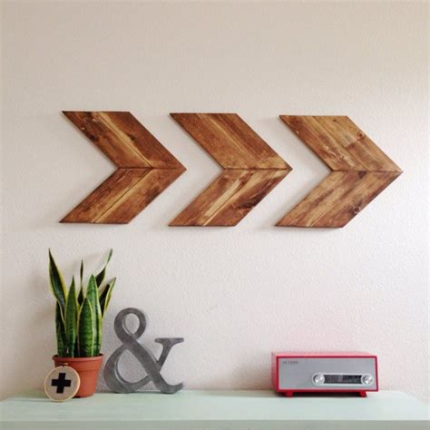 Diy Wood Wall Decor by 15 Extremely Easy Diy Wall Ideas For The Non Skilled