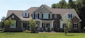 Luxury Home Builders Columbus Ohio Home Monogram Homes